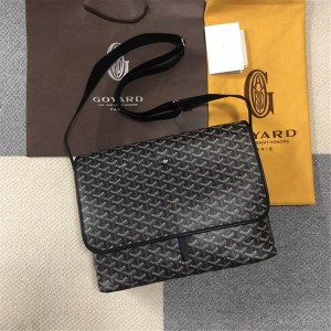 goyard official website new men's bag CAPÉTIEN messenger bag