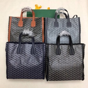 goyard Voltaire Sourire bag tote bag shopping bag