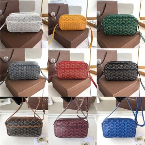 Goyard official website new unisex bag camera bag