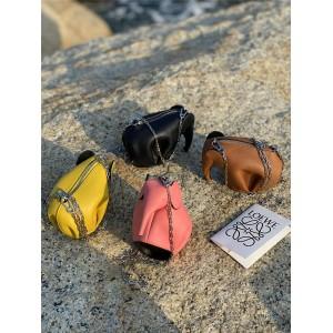 LOEWE official website new MINI mini elephant bag chain bag