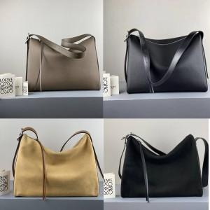loewe official website new Berlingo series shoulder bag