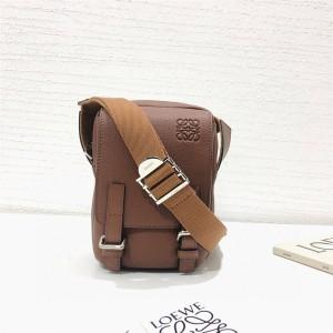 LOEWE Ultra Small Military Crossboby XS Handbag Messenger Bag