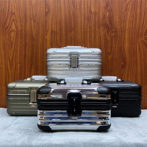 RIMOWA 14 inch cosmetic case Topas 923 series tool case