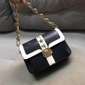 Michael Kors mk new star Courtney metal jewelry single messenger bag