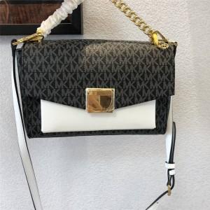 Michael Kors mk new Lita series chain shoulder bag