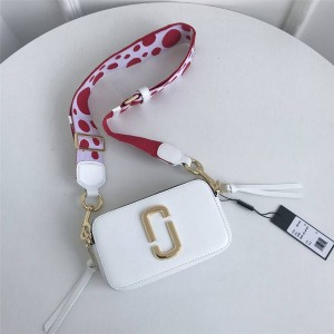 Marc Jacobs/MJ spring and summer new Snapshot camera bag