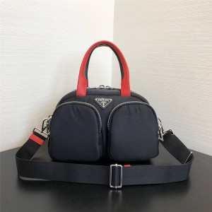 prada women bag Nylon Cargo series handbag 1BC094