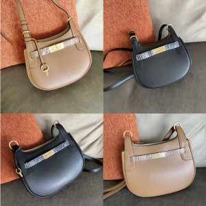 tory burch TB official website new LEE RADZIWIL saddle bag