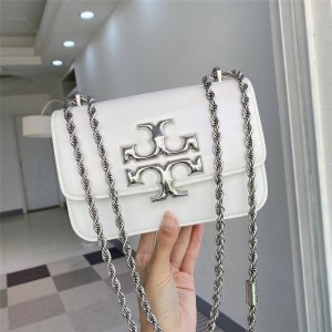 tory burch handbag TB new ELEANOR box chain bag