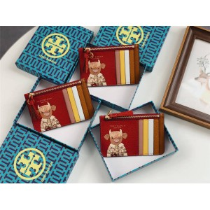 tory burch TB official website mid-long card holder
