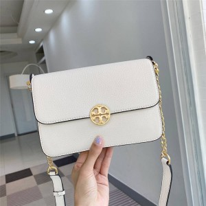 tory burch TB official website new CHELSEA flap chain bag