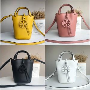 tory burch TB official website new mini MINI MILLER bucket bag