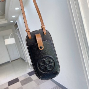 tory burch TB official website new PERRY BOMBÉ mobile phone bag