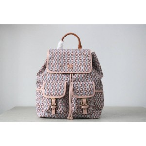 tory burch TB new ladies PIPER printed backpack