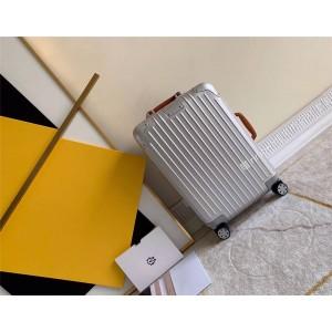 RIMOWA new trolley case Original Twist series boarding suitcase