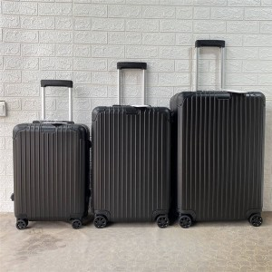RIMOWA trolley case Hybird series boarding case luggage suitcase