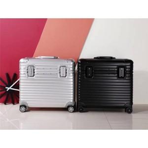 Rimowa official website aluminum-magnesium alloy Pilot camera case