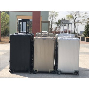 RIMOWA official website sports original Trunk travel trolley suitcase luggage