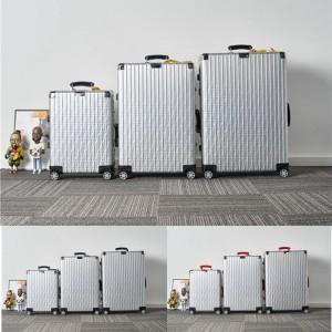 Rimowa FENDI official website aluminum-magnesium alloy cabin luggage