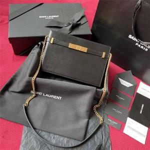 Saint Laurent YSL MANHATTAN BOX chain bag 636478