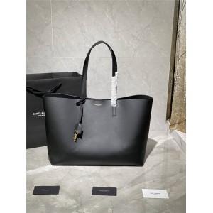 ysl Saint Laurent East-West cowhide tote shopping bag 394195