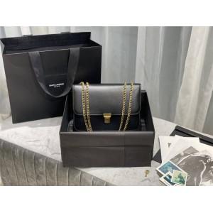 ysl Saint Laurent handbag TUC BOX chain bag 640546