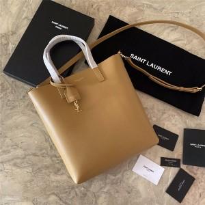 ysl Saint Laurent SHOPPING leather small shoulder bag tote bag 600307/394193