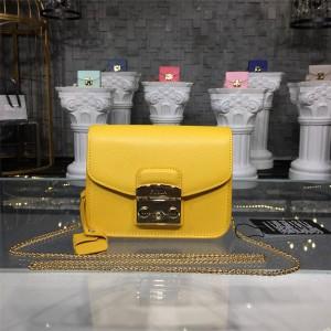 Furla official website handbag METROPOLIS MAGIA chain small square bag 941911